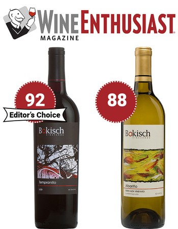 Wine Enthusiast Two Pack