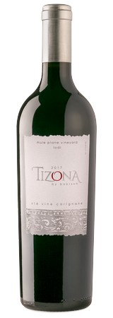 Tizona Old Vine Carignane